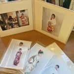 成人式・写真・フラップヘアー・藤が丘・美容室・青葉区・柿木台