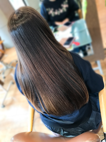 アミポリス,艶髪,つやつや,カラー,縮毛矯正,フラップヘアー,藤が丘,美容室